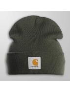 Carhartt WIP шляпа Short Watch зеленый