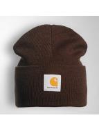 Carhartt WIP шляпа Acrylic Watch коричневый