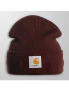 Carhartt WIP шляпа Short Watch красный