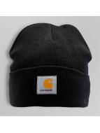 Carhartt WIP шляпа Short Watch черный