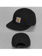 Carhartt WIP 5 Panel Caps Backley schwarz