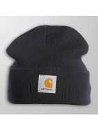 Carhartt WIP Beanie Short Watch blau