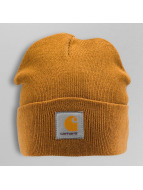 Carhartt WIP Beanie Short Watch braun