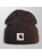 Carhartt WIP Beanie Lewiston brown