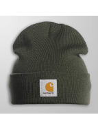 Carhartt WIP Beanie Short Watch green