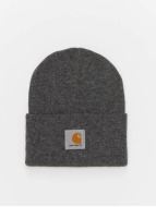 Carhartt WIP Beanie Acrylic Watch grey