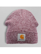 Carhartt WIP Beanie Scott Watch rot