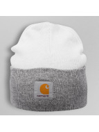 Carhartt WIP Beanie Bi Colored Acryl Watch weiß