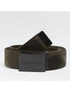 Carhartt WIP Belts Clip kamuflasje