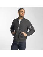 Carhartt WIP Bomber jacket Adams black