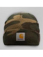 Carhartt WIP Bonnet Camo Laurel camouflage