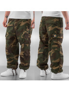 Carhartt WIP Cargo Columbia camouflage
