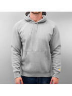 Chase Hoody Grey Heather...