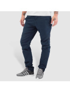 Carhartt WIP Chino Lamar Super Slim Fit Sid blau