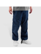 Carhartt WIP Chino bukser Columbia blå