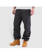 Carhartt WIP Chino bukser Columbia grå