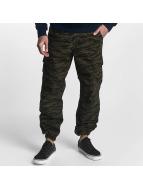 Carhartt WIP Chino bukser WIP Columbia kamuflasje