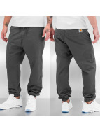Carhartt WIP Chino pants Marshall Jogger black