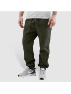 Carhartt WIP Chino pants Marshall green