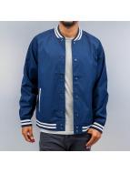 Carhartt WIP College Jacket Atlanta blue