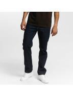 Carhartt WIP Dżinsy straight fit Edgewood niebieski