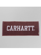 Carhartt WIP Gadget Stage Frotte marrone