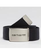 Carhartt WIP Gürtel Clip blau