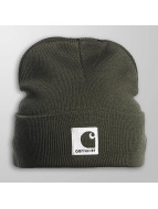 Carhartt WIP Hat-1 Lewiston green