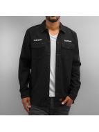 Carhartt WIP Hemd  schwarz