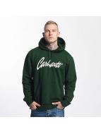 Carhartt WIP Hoodie Stray green