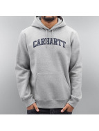 Carhartt WIP Hoodies Hooded Yale grå