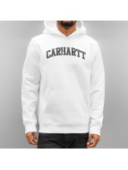 Carhartt WIP Hoodies Hooded Yale vit