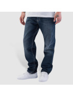 Carhartt WIP Jeans Straight Fit Otero Marlow bleu