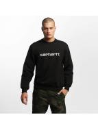 Carhartt WIP Jumper frequenzy black
