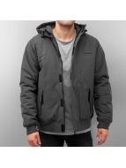 Carhartt WIP Kış ceketleri Kodiak gri