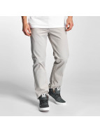 Carhartt WIP Kumaş pantolonlar Johnson gri