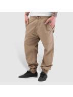 Carhartt WIP Kumaş pantolonlar Marshall kaki