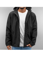 Carhartt WIP Lightweight Jacket Supplex Nylon Neil black