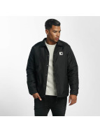 Carhartt WIP Lightweight Jacket Sports Pile Coach black