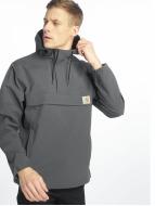 Carhartt WIP Övergångsjackor Nimbus grå