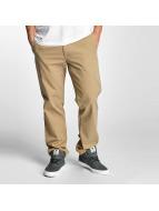 Carhartt WIP Pantalone chino Johnson beige