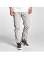 Carhartt WIP Pantalone chino Johnson grigio