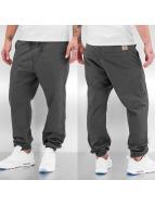 Carhartt WIP Pantalone chino Marshall Jogger nero