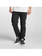 Carhartt WIP Pantalone chino Johnson nero