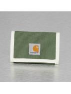 Carhartt WIP Peňaženky Watch zelená