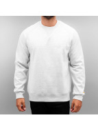 Carhartt WIP Pullover Chase blanc