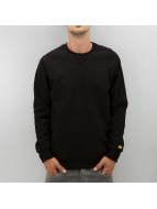 Carhartt WIP Pullover Chase noir
