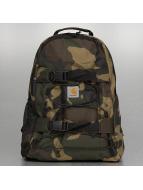 Carhartt WIP Sırt çantaları Kickflip camouflage