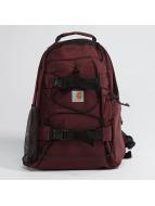 Carhartt WIP Sırt çantaları Kickflip kırmızı