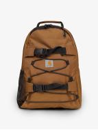Carhartt WIP Sırt çantaları Kickflip kahverengi